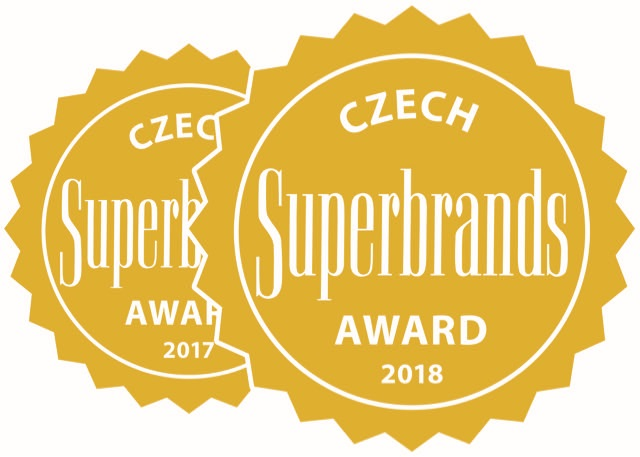 CZECHSUPERBRANDS logo